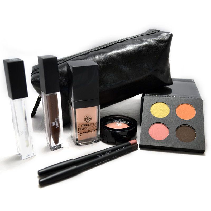 coffret de maquillage 2