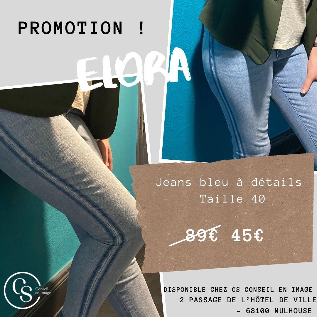Jeans Elora